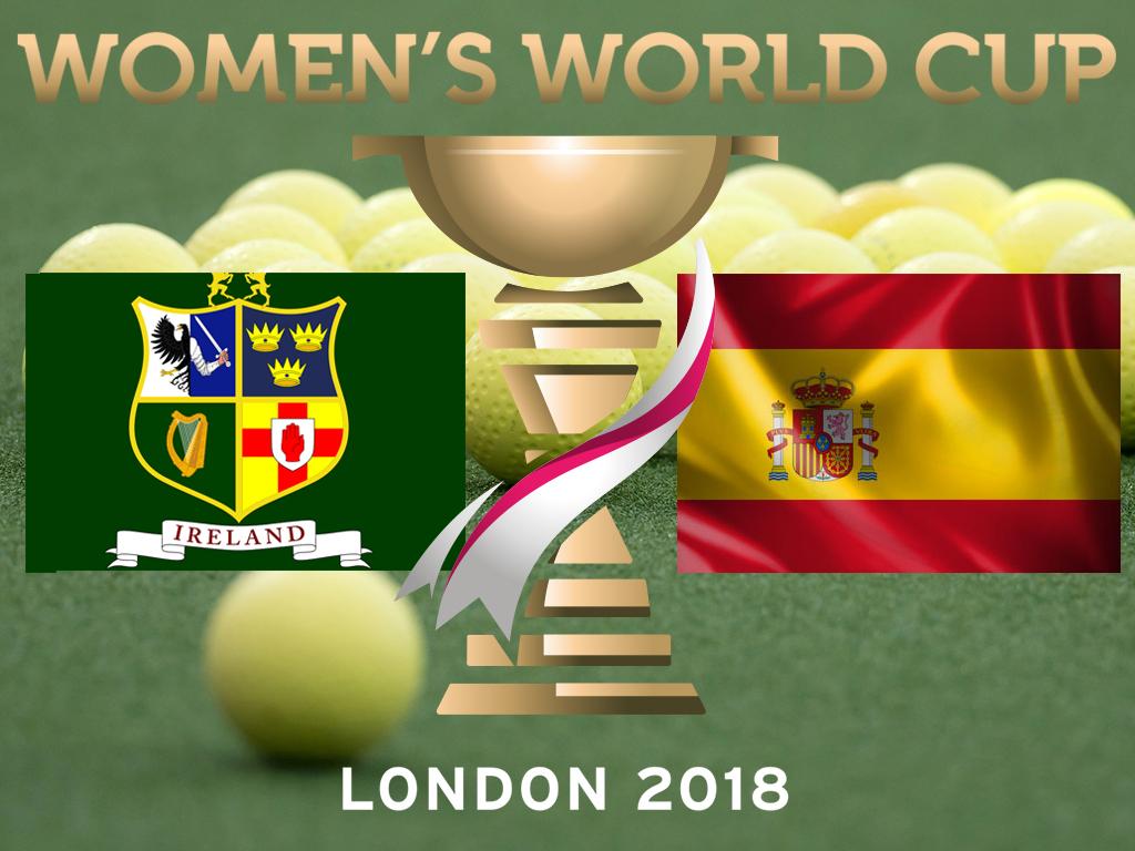 WK (D): Ierland via shoot-outs tegen Spanje naar finale