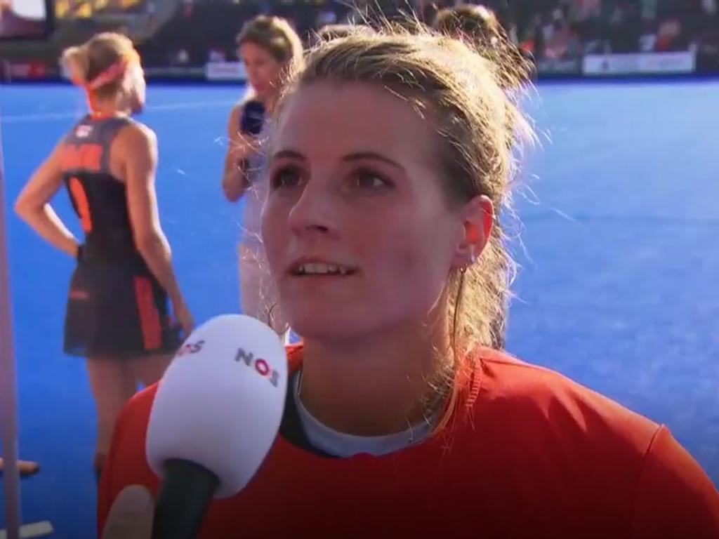 WK samenvatting (D): Nederland-Australië 1-1