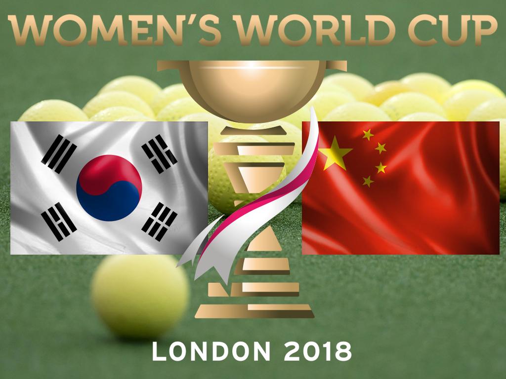 WK (D): Zuid-Korea naar tussenronde na gelijkspel met China