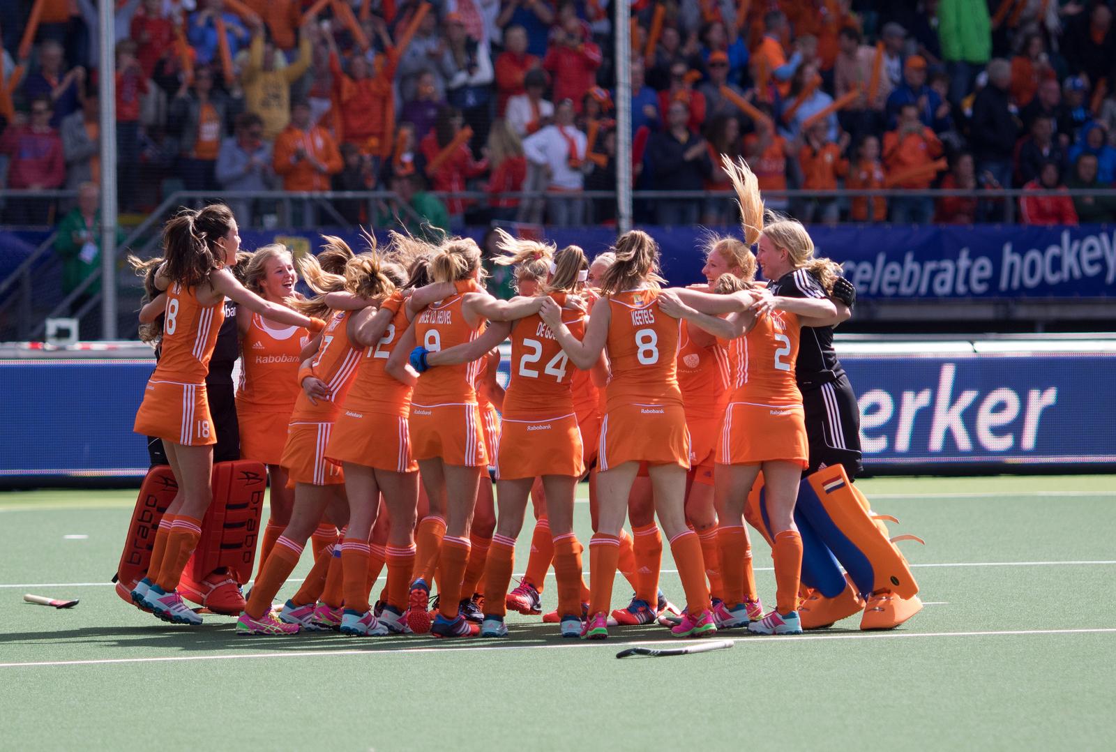Eindhoven wil WK in 2026 organiseren