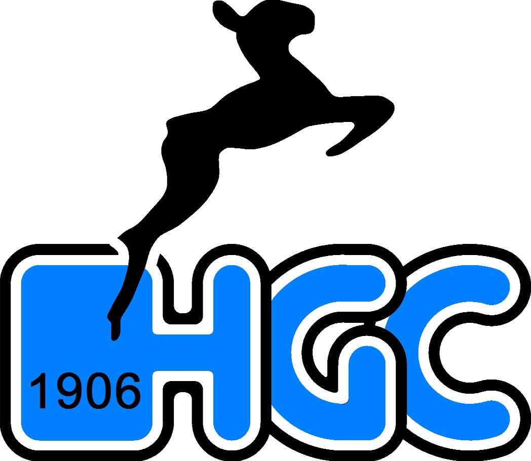 Promotieklasse: Begeleiding Dames 1 HGC 2019-2020