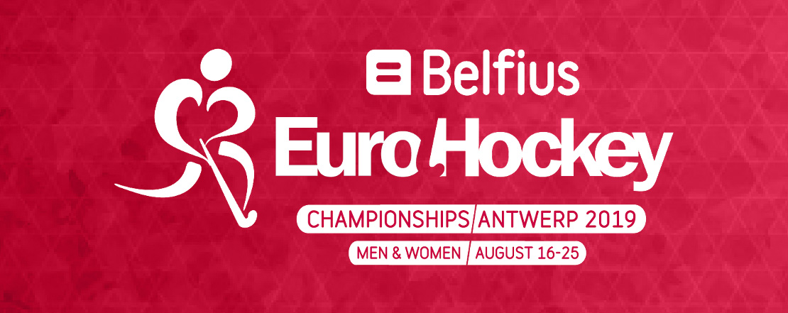 Max Caldas maakt zijn selectie bekend voor het EK Hockey in Antwerpen