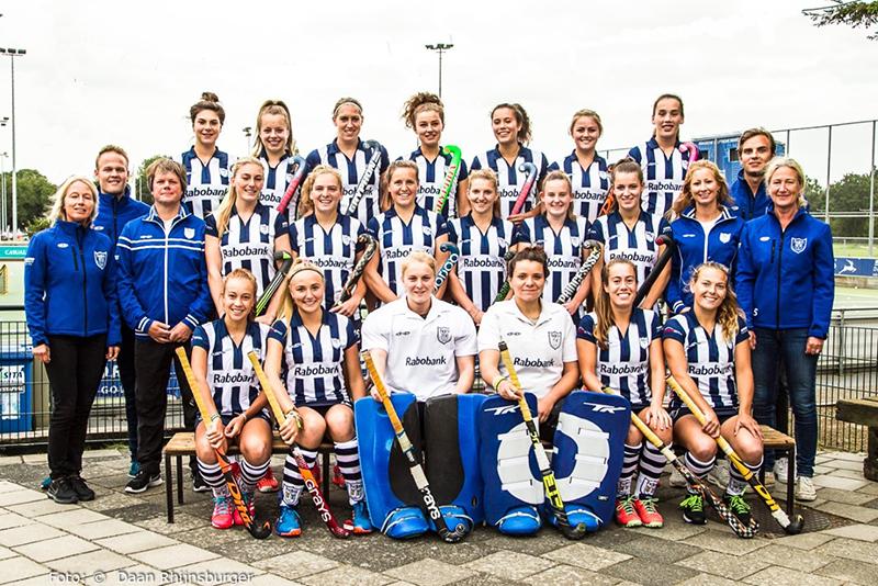 Hester van der Veld: 'Elke wedstrijd spelen als een finale'