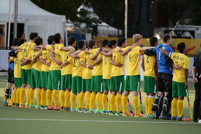 Opkomend hockeyland Brazilië timmert na de Olympische Spelen nog hard aan de weg