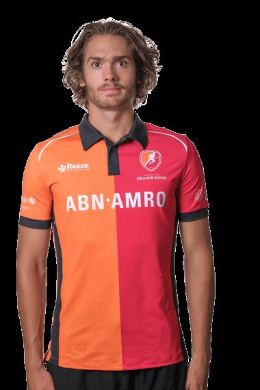 Jamie van Aart