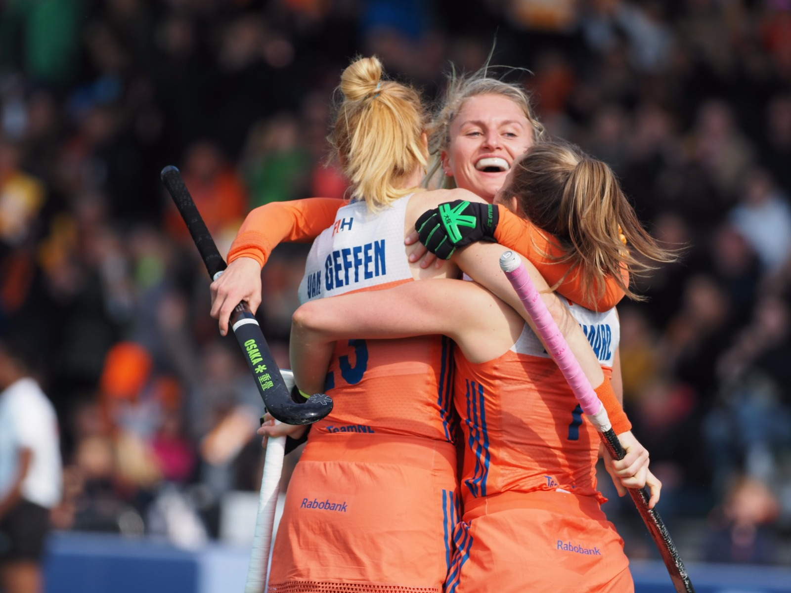 Preview FIH Pro League (D): Duitsland-Nederland