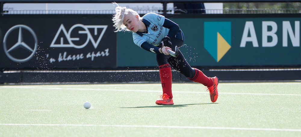 Round-up Livera HK (D): SCHC haalt weer uit, Amsterdam lijdt puntverlies