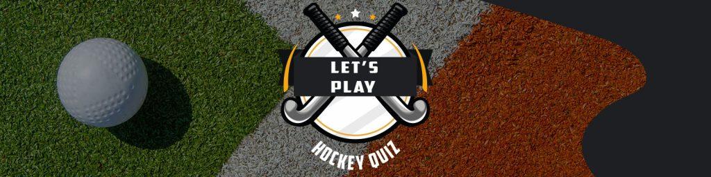 Let's Play Hoofdklassehockey.nl Hockey Quiz